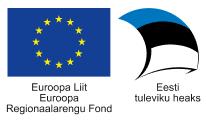 Riigi Infosüsteemi Amet Struktuuritoetused logo